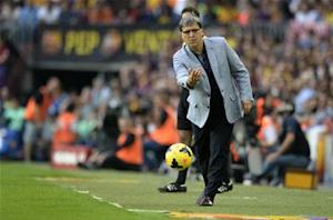 Martino: Fabregas made the difference