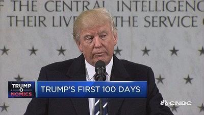 First Trump press moment was a catastrophe and puts US lives at risk: Analyst