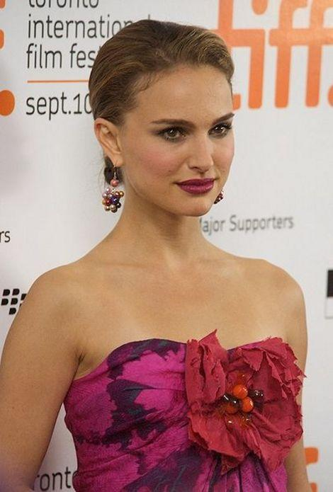 Natalie Portman Goes Blonde & Other Celeb Hair Changes This Summer