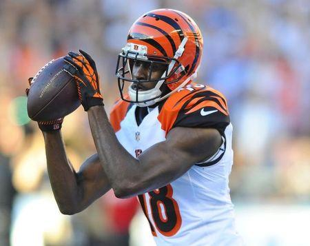NFL: Cincinnati Bengals at San Diego Chargers