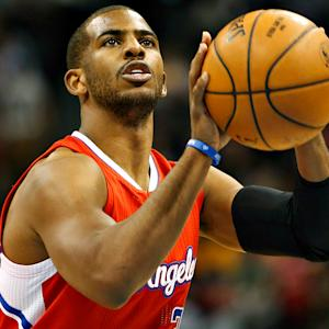 Flashback: Clippers' Chris Paul At Wake Forest