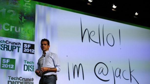 Jack Dorsey Doesn't Like 'Users'