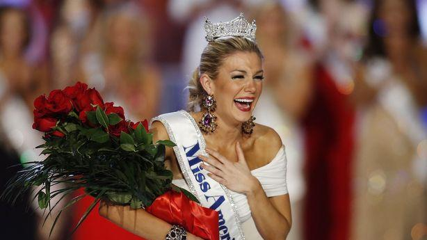 A Miss America Grows (and Lives) in Brooklyn
