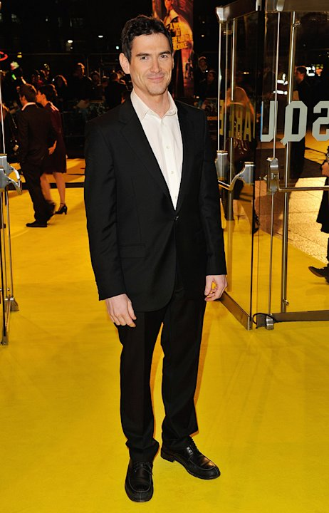 Watchmen UK Premiere 2009 Billy Crudup