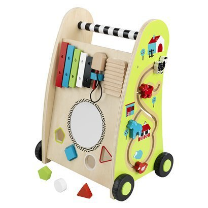 KidKraft Deluxe Activity Walker