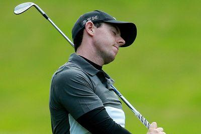 Rory McIlroy misses cut in England as Adam Scott faces similar outcome at Colonial