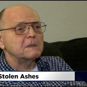 Thief Breaks Into Sacramento Man's Home, Steal Ashes Belonging To His Friend