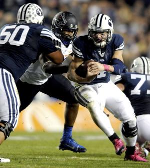 BYU's up-tempo transformation; Tulane's turnaround