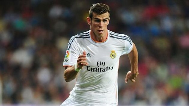 Real Madrid want Gareth Bale to rest
