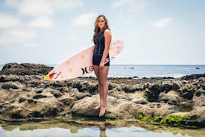 Target to Sponsor 2014 ASP Maui Women's Pro Surfing Competition