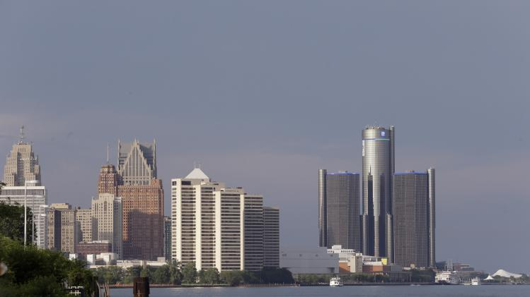 A look at the next steps for Detroit