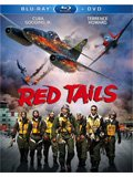 Red Tails Box Art