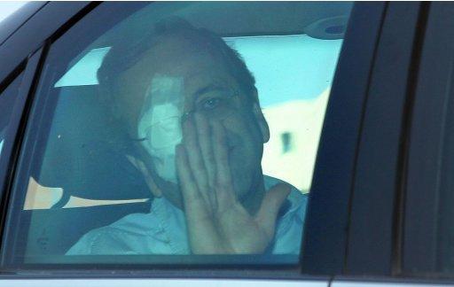 Εξιτήριο από το Αττικό Νοσοκομείο πήρε ο πρωθυπουργός