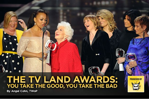 TV Land Awards 2011: Best …