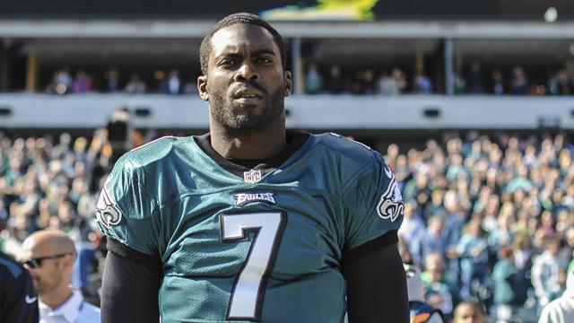 Possible landing spots for Michael Vick