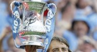Fired Mancini thanks City fans in newspaper advert