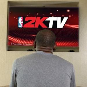 NBA 2K15 - Introducing 2KTV