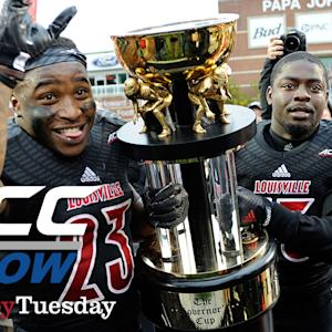 Louisville Cardinals Enjoy Amazing Success in 1st Year in ACC | ACC Now