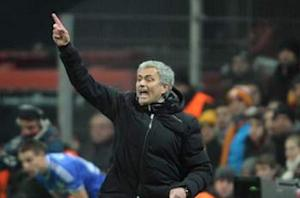 Mourinho: There's more to come from Balotelli
