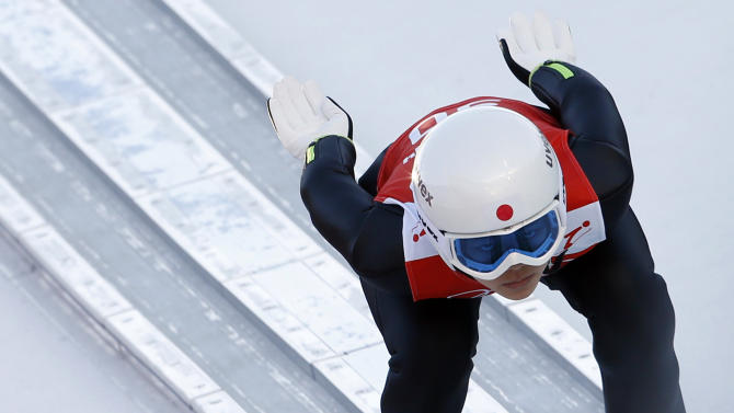 5 things to know about the Sochi Olympics