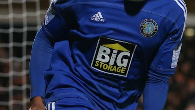 Matthew Barnes-Homer bagged a brace as Macclesfield knocked Cardiff out of the FA Cup