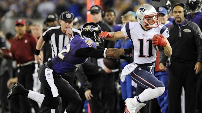 Pats face finale with playoff seeding at stake