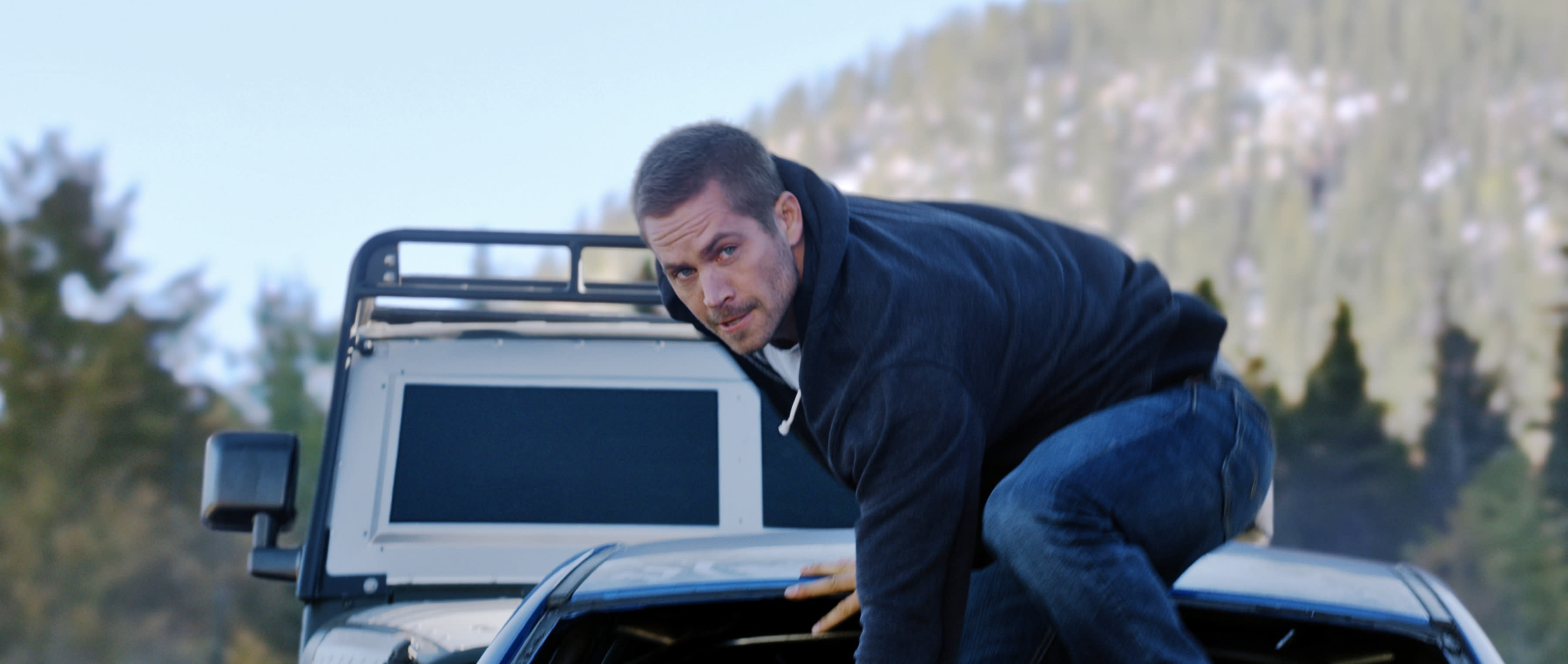 'Furious 7' holds on to box office; 'Age of Ultron' looms