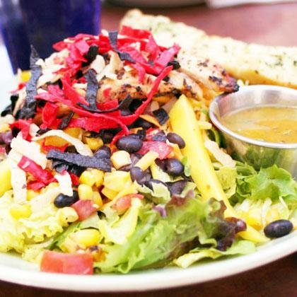 "Southwest ""Fiesta"" Salad"