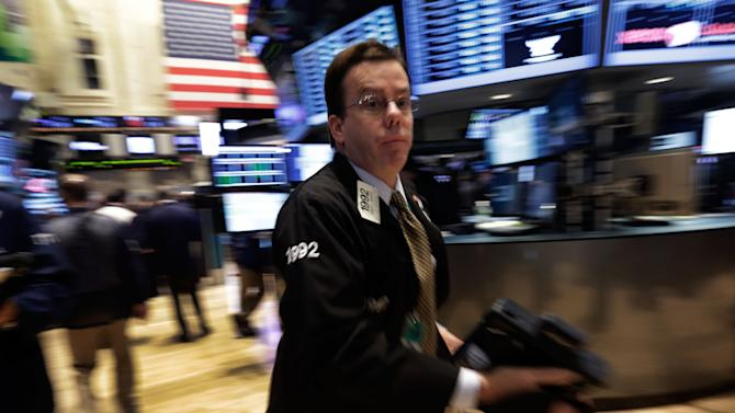 Investors keep faith in US in crisis after crisis