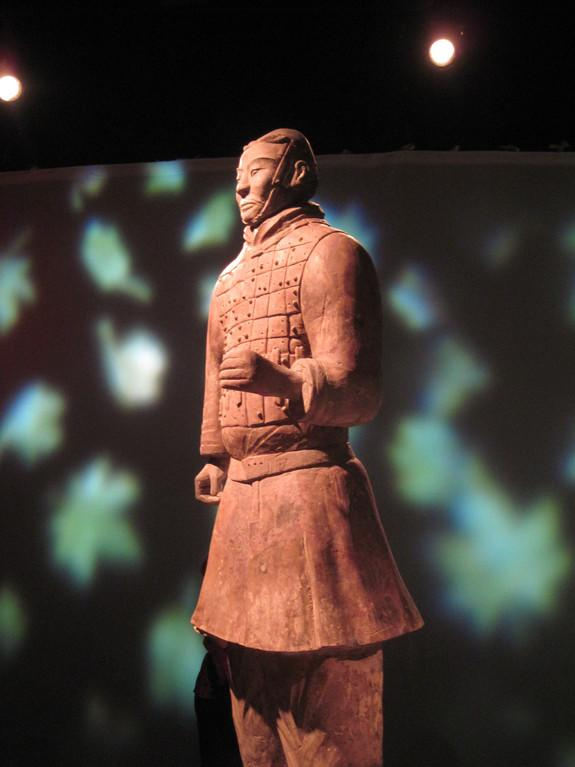The Secret Tomb of China's 1st Emperor: Will We Ever See Inside?