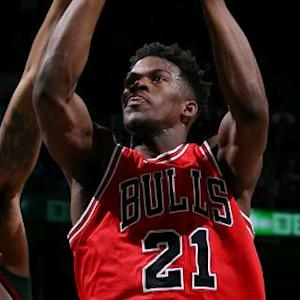Steal of the Night: Jimmy Butler