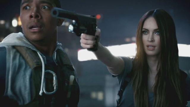 Epic Night Out - Call of Duty: Ghosts Live Action Trailer