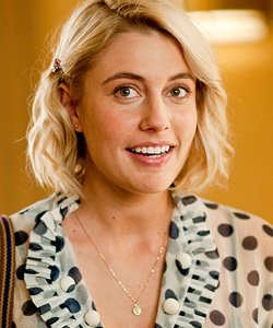 Greta Gerwig Warner Bros. Pictures
