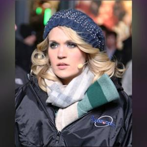 Carrie Underwood As Maria In Sound Of Music Live! Was