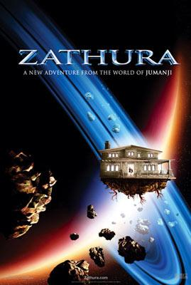 Columbia Pictures' Zathura
