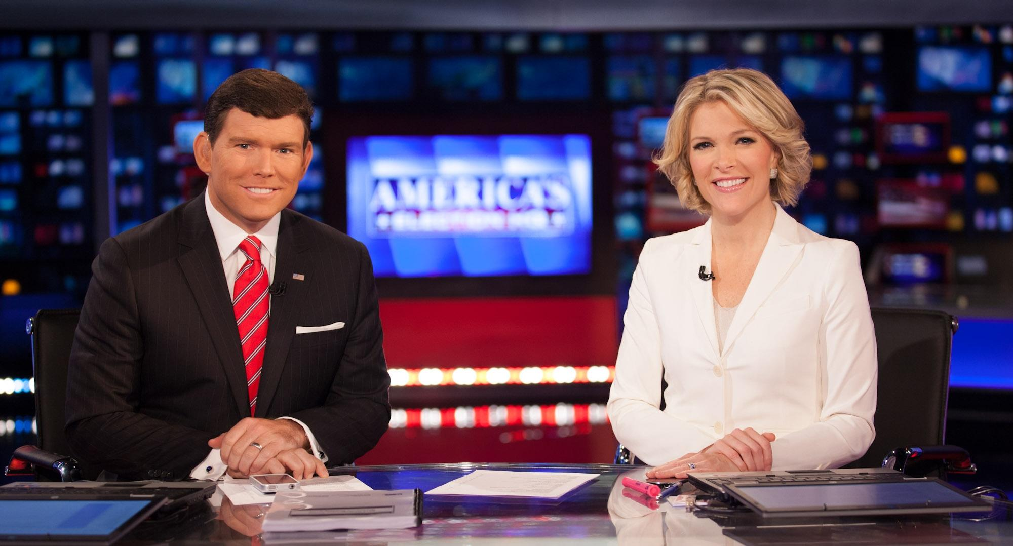 TV Upfronts: Fox News Channel Puts Spotlight on Live Election Coverage