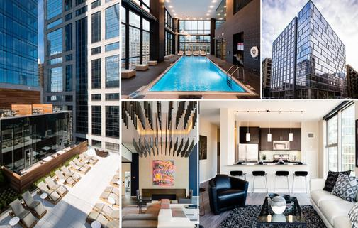 Renters Week 2015: Mapping Downtown Chicago's 15 Newest, Priciest and Most Luxurious Rental Developments