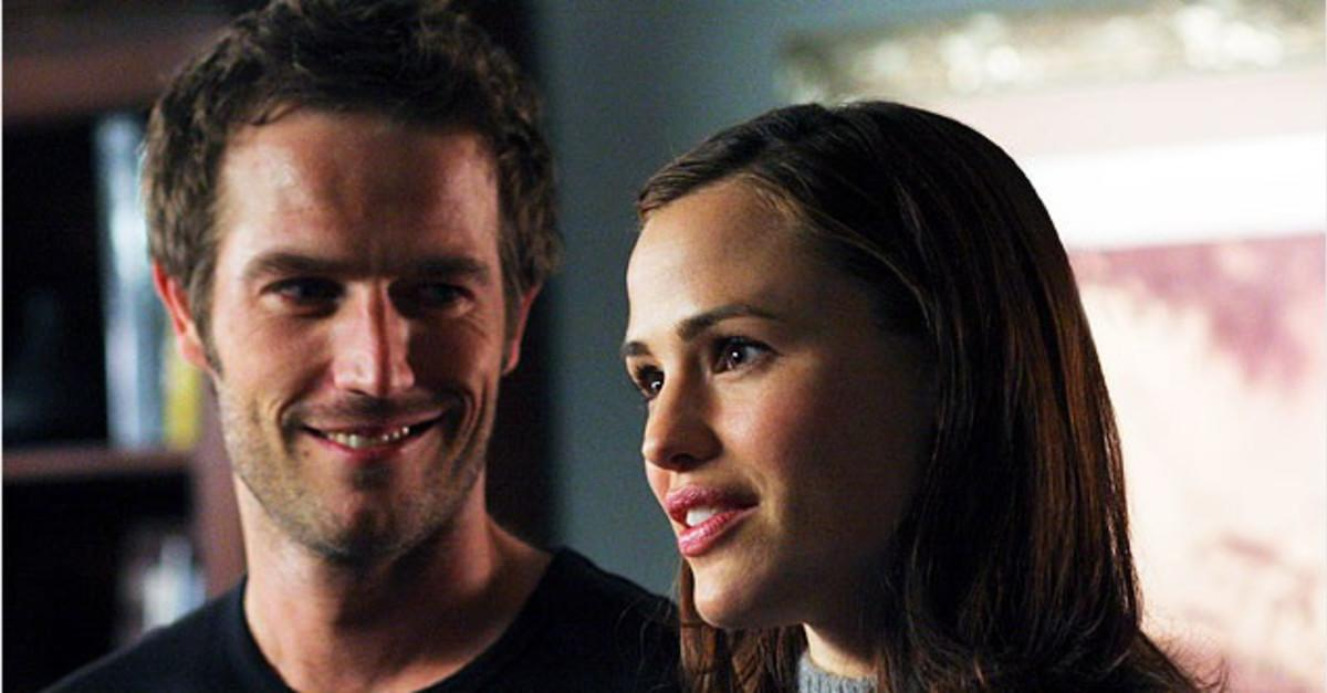 13 Real-Life TV Costar Couples Who Didn't Last