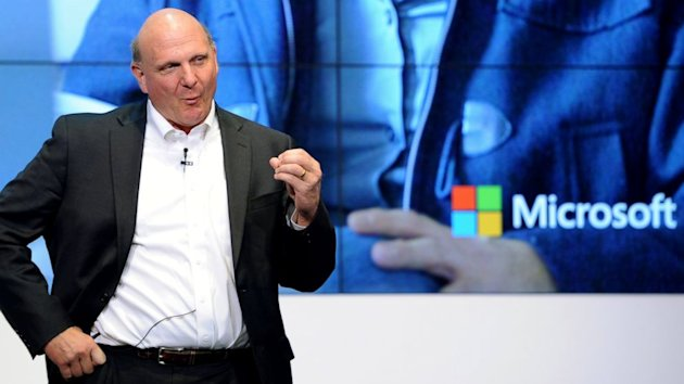 Microsoft: 'Stack-Ranking' Gets Heave-Ho (ABC News)