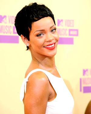 "Why Rihanna ""Was Ready for Her Short Hair Again"""
