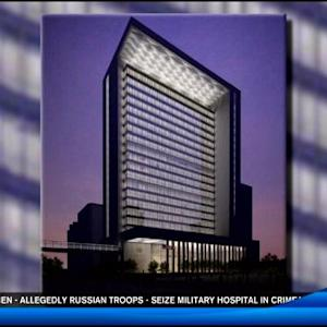 Jury still out on new controversial courthouse