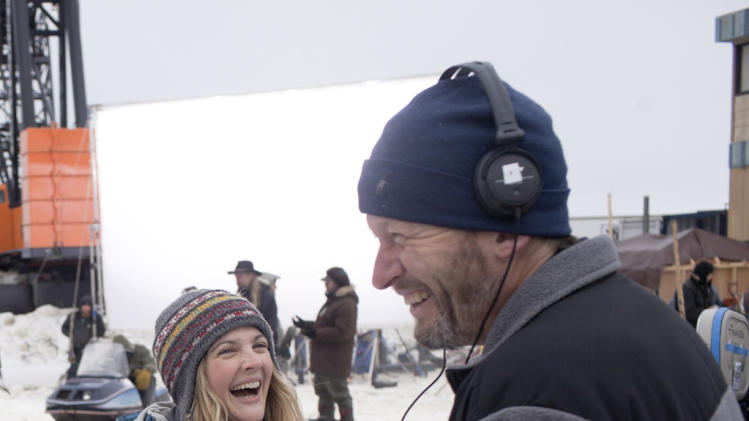 Big Miracle Stills