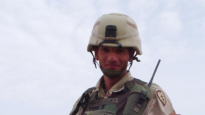 New civil trial ordered in Army training death