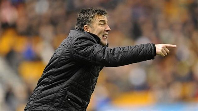 Dean Saunders's Wolves are odds-on favourites to suffer back-to-back relegations
