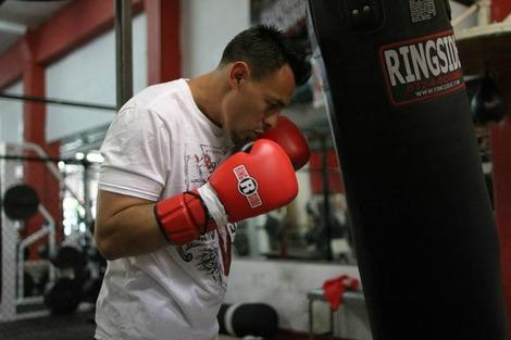 Robert Guerrero Braces for Biggest Fight of Career Against Andre Berto