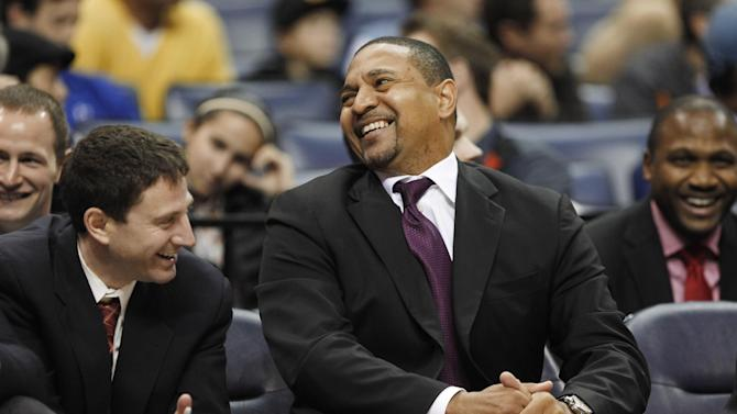 Report: Warriors assistant fired for recordings