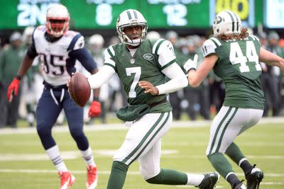 Patriots vs. Jets final score: 3 things we learned from the Pats' escape from New York
