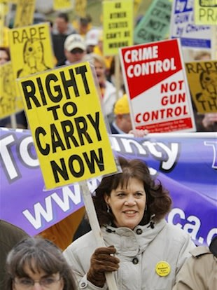 the question of whether we need tougher gun control laws We need tougher gun laws  this raises the question of whether firearms has become easily accessible  we need to have stricter laws for gun control if guns were strictly controlled, there .