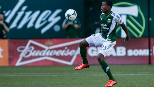 Built for the system: Portland Timbers defender Alvas Powell impressing in initial performances