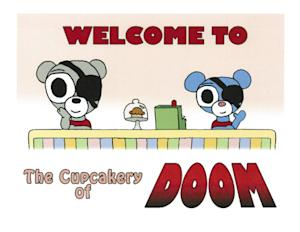 Nickelodeon Greenlights Discovery at Comic-Con for Animated Shorts Program, Cupcakery of Doom